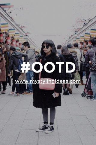 #OOTD www.mystylingideas.com