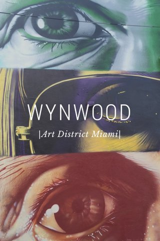 WYNWOOD |Art District Miami|