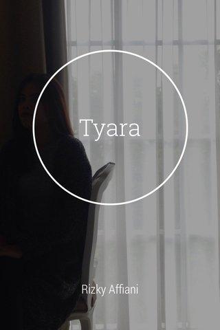 Tyara Rizky Affiani