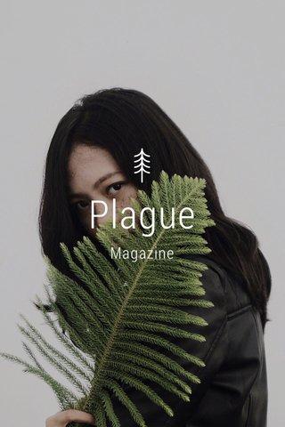 Plague Magazine