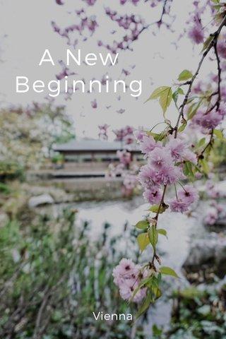 A New Beginning Vienna