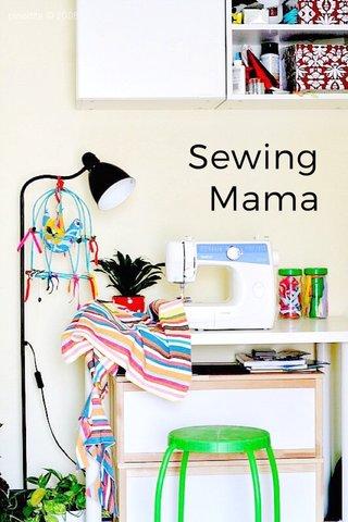 Sewing Mama