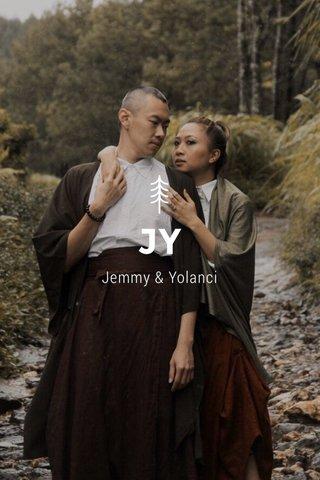 JY Jemmy & Yolanci