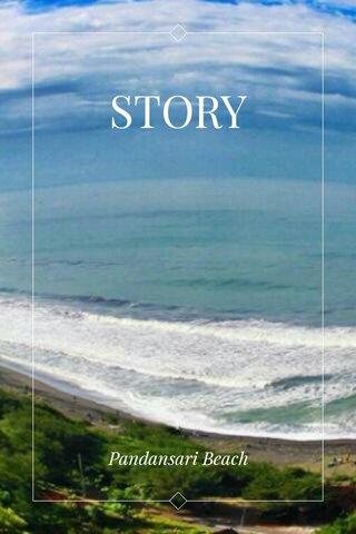 STORY Pandansari Beach