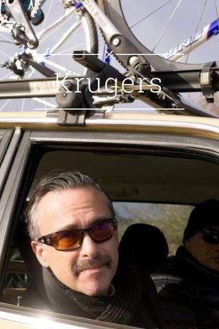 Krugers