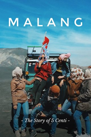 MALANG - The Story of 5 Centi -