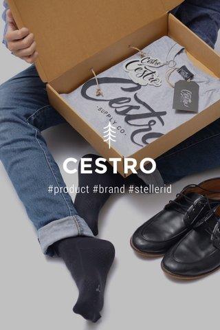 CESTRO #product #brand #stellerid
