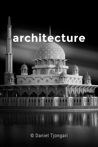 architecture © Daniel Tjongari