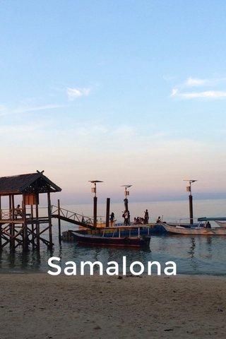 Samalona