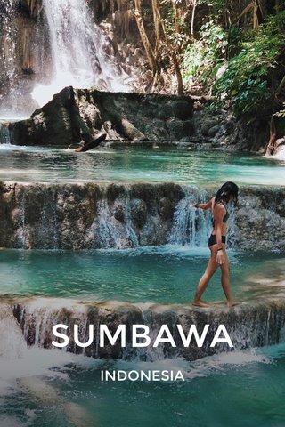 SUMBAWA INDONESIA