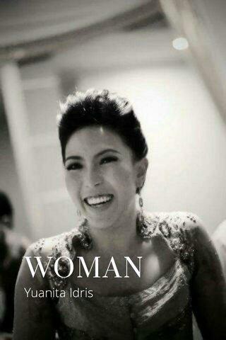 WOMAN Yuanita Idris