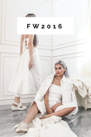 FW2016