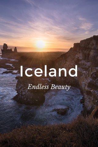 Iceland Endless Beauty