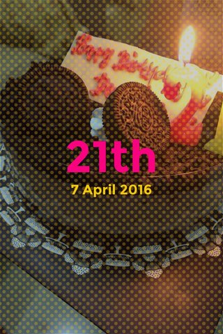 21th 7 April 2016