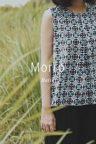 Morro Batik