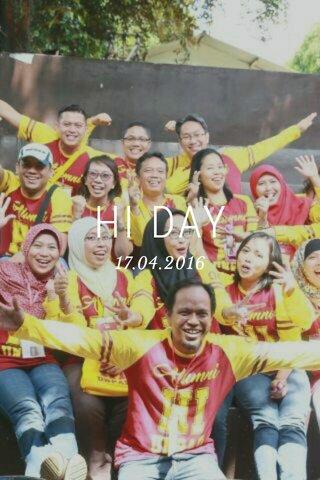 HI DAY 17.04.2016