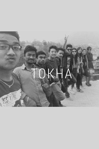 TOKHA