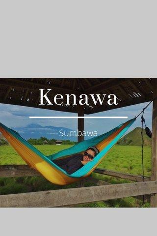Kenawa Sumbawa