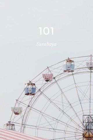 101 Surabaya
