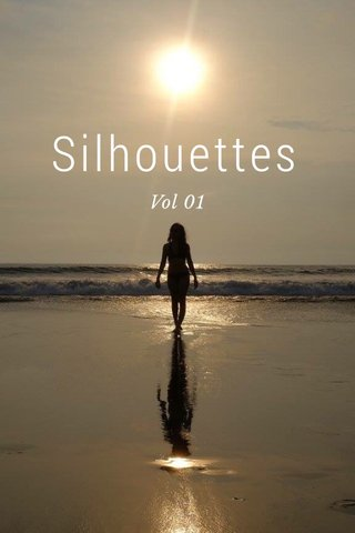 Silhouettes Vol 01