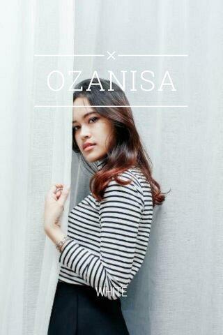OZANISA WHITE