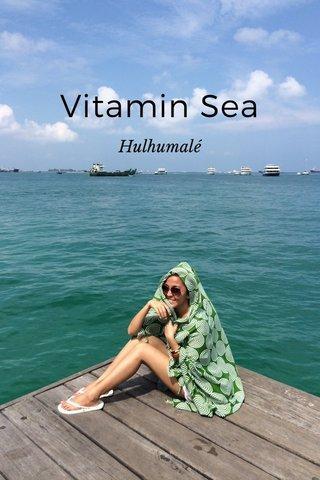 Vitamin Sea Hulhumalé