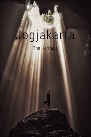 Jogjakarta The Heritage