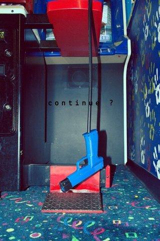 continue ? continue ?