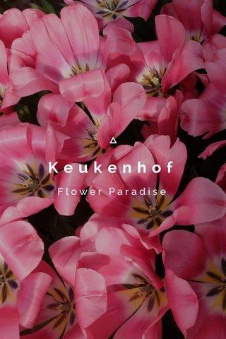 Keukenhof Flower Paradise