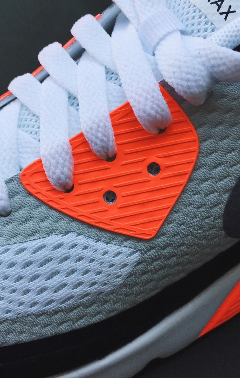 Baskets Nike Air Max 90 Essential Blac Black Homme Noir