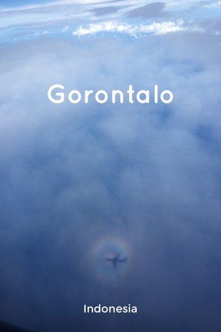 Gorontalo Indonesia