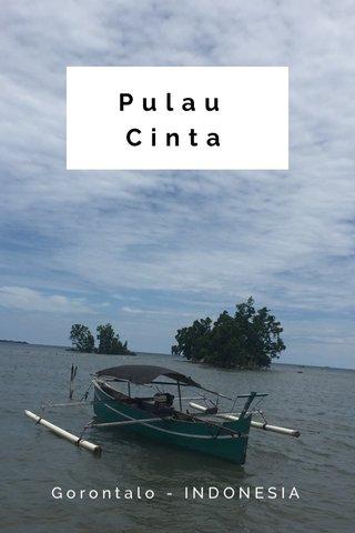 Pulau Cinta Gorontalo - INDONESIA