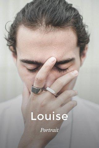 Louise Portrait