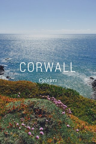 CORWALL Colours