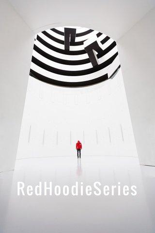 RedHoodieSeries