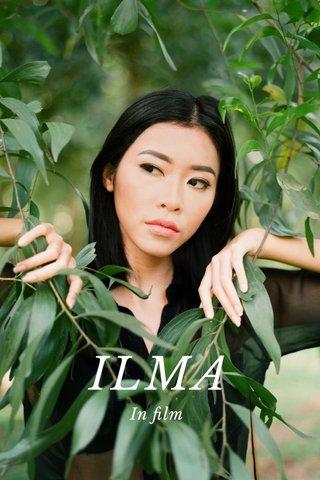 ILMA In film