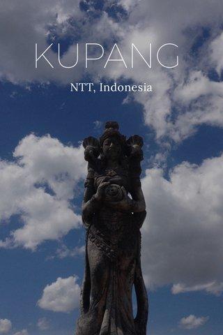 KUPANG NTT, Indonesia