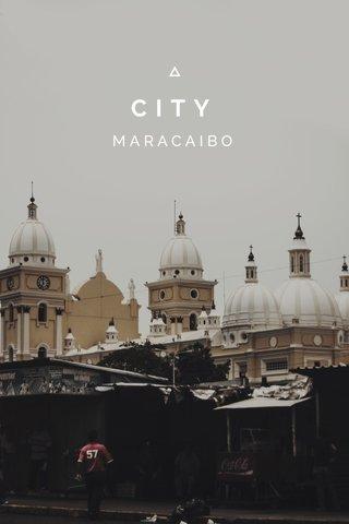 CITY MARACAIBO