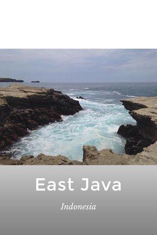 East Java Indonesia