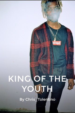 KING OF THE YOUTH By Chris_Tolentino