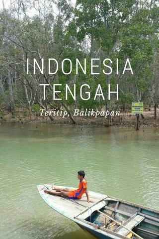 INDONESIA TENGAH Teritip, Balikpapan