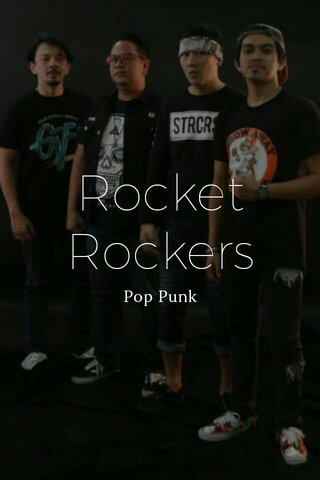 Rocket Rockers Pop Punk