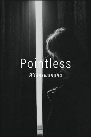 Pointless Widhswandha