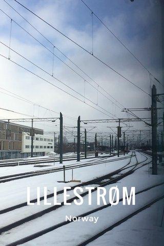 LILLESTRØM Norway