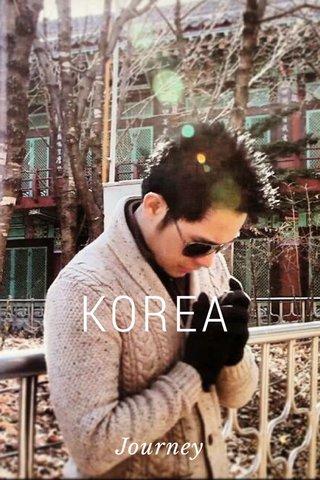 KOREA Journey