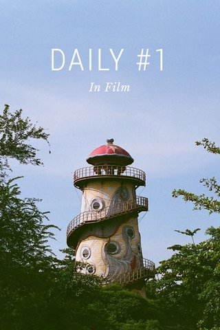 DAILY #1 In Film