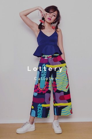 Lottery Cullotes