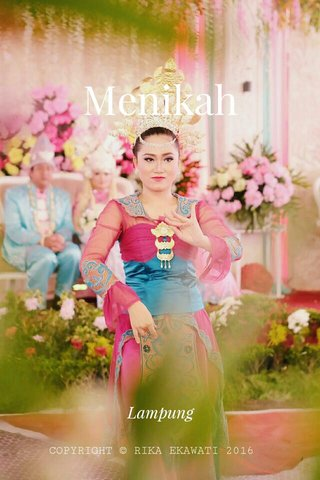 Menikah Lampung