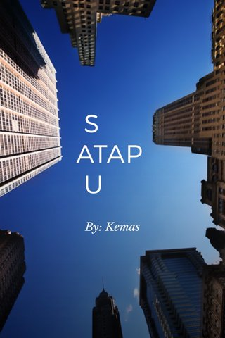S ATAP U By: Kemas