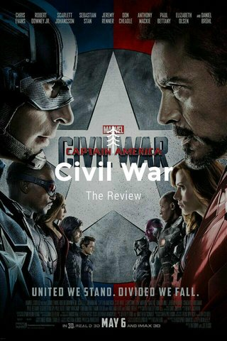 Civil War The Review